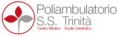 Project By Mediatrend.it - POLIAMBULATORIO SS. TRINITA' SRL
